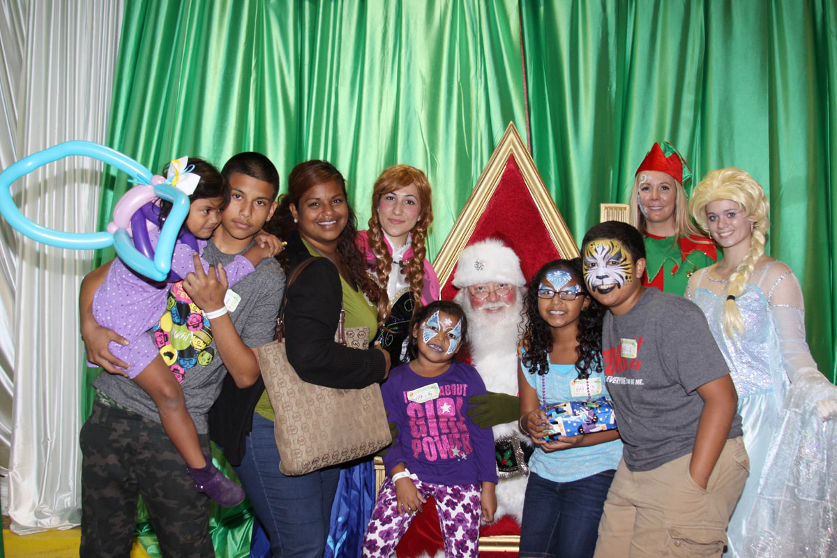 Christmas Party 2014